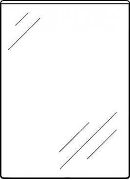 Selbstklebetaschen A6 Transparent Permanent Klebend 50 Stück